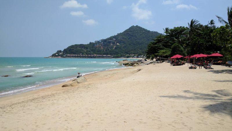 Chaweng Noi beach