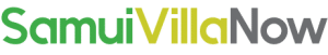 SamuiVilla Now Logo