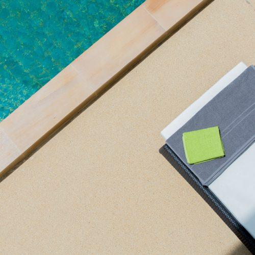 Villa Nabu - private pool