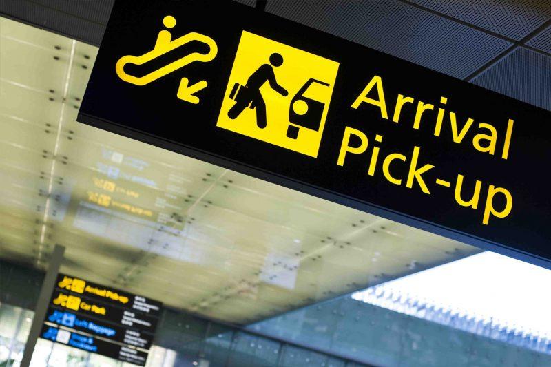 Free Koh Samui airport pick up