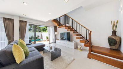 Villa Nabu - comfortable living
