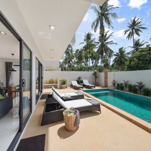 Why Are Our Villas Different?