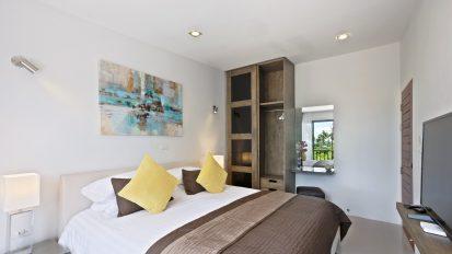 Villa Nabu - second bedroom